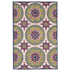 Marrakesh Indoor/Outdoor Rug,