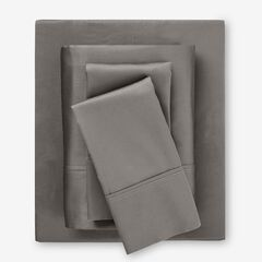 Bed Tite™ Microfiber Sheet Set, CHARCOAL