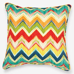 "16"" Sq. Toss Pillow,"