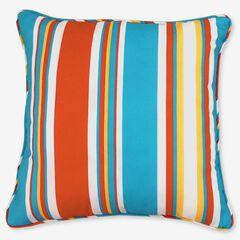 """20""""Sq. Toss Pillow,"""