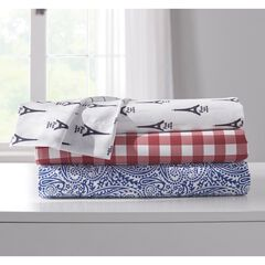 BH Studio Sheet Set, GINGHAM