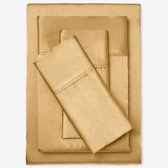 Satin Bed Tite™ 300-TC Sheet Set,
