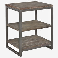 Barnside Metro Night Table,