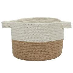 Raindrop Sand Basket, SAND