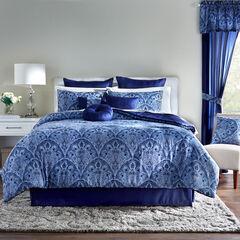 Bluestone 20-Pc. Comforter Set,