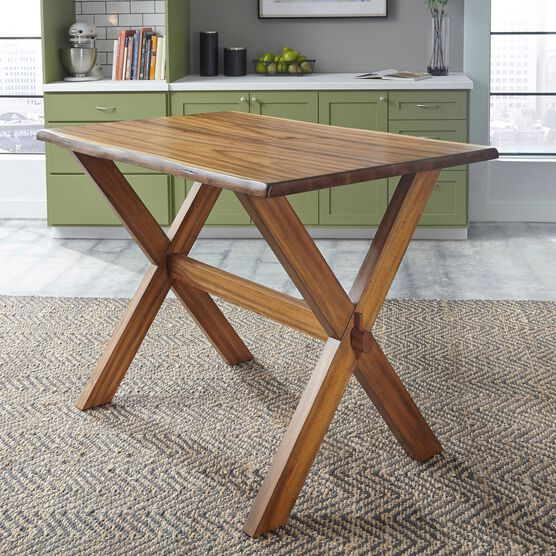Forest Retreat High Dining Table Fullbeauty Outlet