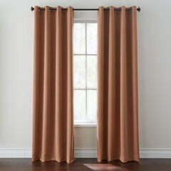 Edison Blackout Grommet Curtain,