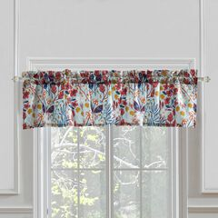 Perry Window Valance by Barefoot Bungalow, MULTI