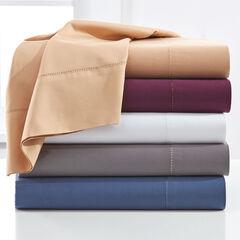500-TC. Cotton 4-Pc. Solid Sheet Set, GOLD