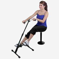 Hometrack Total Body Exerciser, BLACK