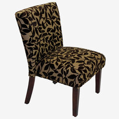 Oversize Accent Chair,