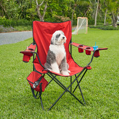 Super Size Folding Chair,