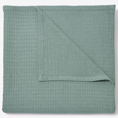 BH Studio Primrose Cotton Blanket, SPA