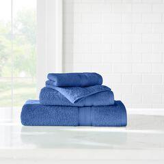 Cannon 3-Pc. Towel Set, BLUE