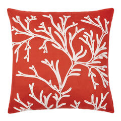 Coastal Sq. Pillow,