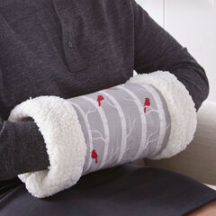 Microflannel Handwarmers,
