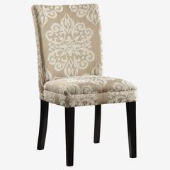 Itaki Parsons Chair, TAUPE