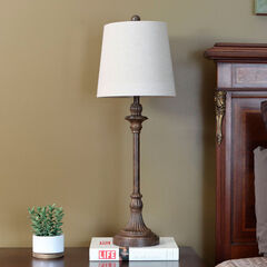 Leroy Buffet Lamp,