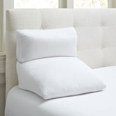Flip Pillowcase, WHITE