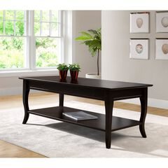 Dayton Coffee Table, EXPRESSO