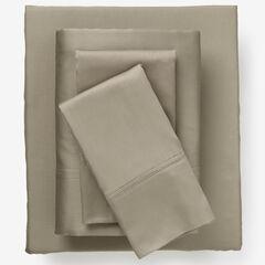 Bed Tite™ 300-TC. Cotton Sheet Set, TAUPE