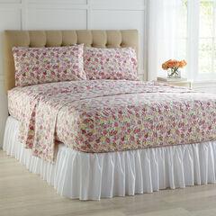 Naples Bed Tite™ 300-TC Cotton Sheet Set, BLUSH