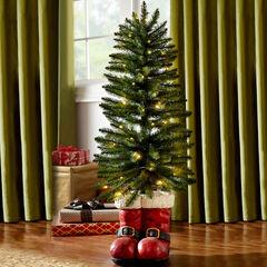 4' Santa Boots Tree,