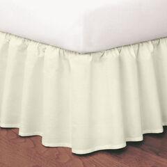 Magic Ruffle Bedskirt,