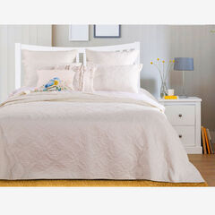 Central Park Bedspread Set by Barefoot Bungalow, IVORY