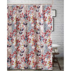 Perry Shower Curtain by Barefoot Bungalow, MULTI