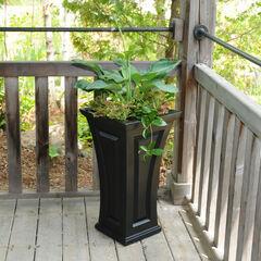 Mayne® Cambridge Tall Planter,