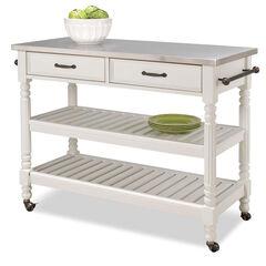 Savannah Kitchen Cart,