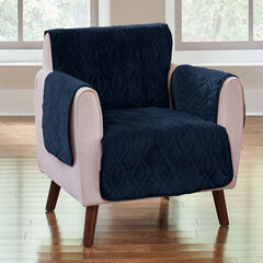 Plush Ultimate Chair Protector,