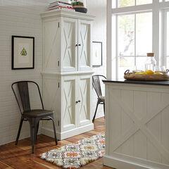 Seaside Lodge Kitchen Pantry,