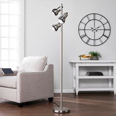 Gaston Metal Floor Lamp,