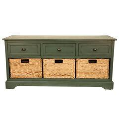 Montgomery Storage Bench,