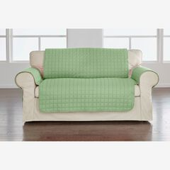 Ultimate Loveseat Protector, SAGE