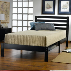 Hillsdale Aiden Twin Bed Set,