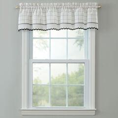 Salem Valance, WHITE BLACK