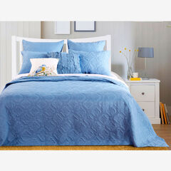 Central Park Bedspread Set by Barefoot Bungalow,