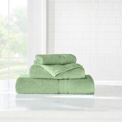 Cannon 3-Pc. Towel Set, SAGE