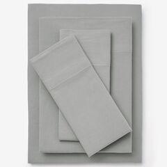Microflannel Sheet Set, GREYSTONE