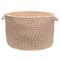 Stone Harbor Natural Basket,
