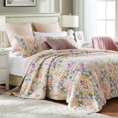 Ibiza Quilt Set by Barefoot Bungalow,