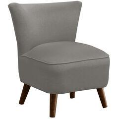 Bridgeport Chair, LINEN GREY