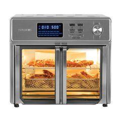 Kalorik® 26 Quart Digital Maxx Air Fryer Oven, STAINLESS STEEL