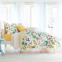 BH Studio Emmy Floral Quilt, FLORAL MULTI