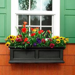 Mayne® Fairfield 3' Window Box,