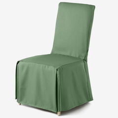 Metro Dining Room Chair Cover, SAGE