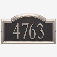 Design-it 4 Arch Plaque ,